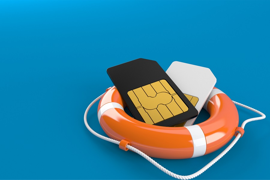 Seafarer SIM Card