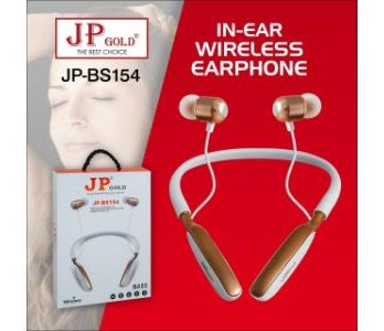 Jp-Gold-BS154-In-Ear-Wireless-Earphone