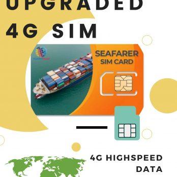 4G Highspeed Data