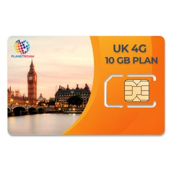 UK SIM CARD IN INDIA