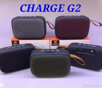Charge G2 Bluetooth Speaker