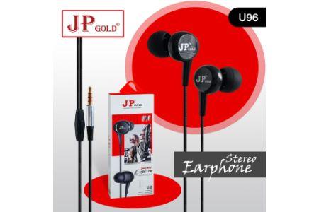 JP Gold U96 Stereo Headphone