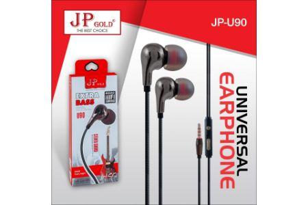 Jp Gold U90 Universal Earphone